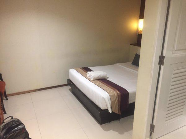 タイ バンコクでおすすめの激安ホテル「セレーヌ アソーク スイーツ」