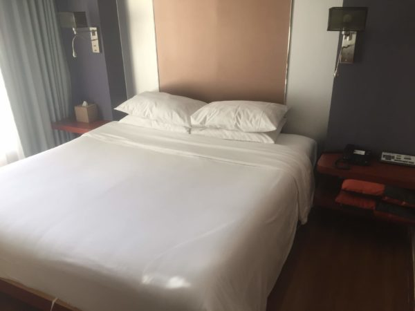 タイ バンコクでおすすめのプール付きホテル「ホテル ソロ スクンビット2」