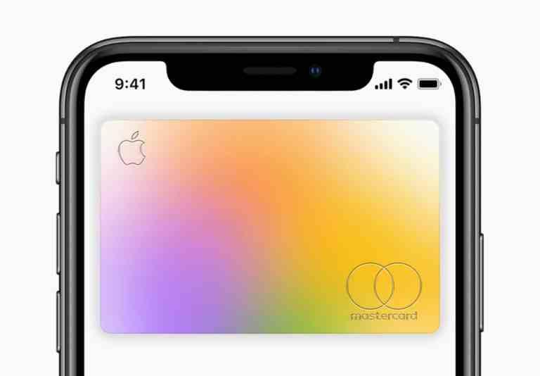 Как узнать номер карты Apple Card, CVV, дату истечения срока действия