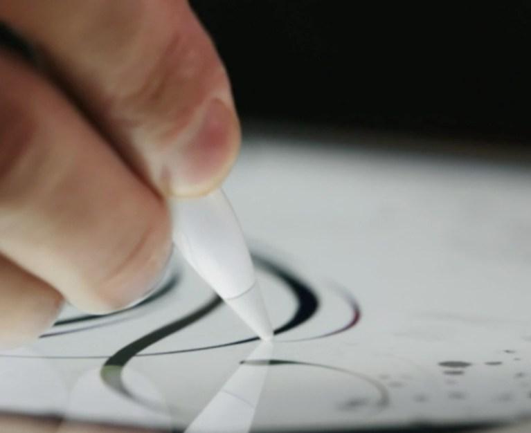 Как использовать Apple Pencil с любым iPhone или iPad