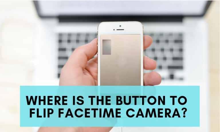 Как перевернуть камеру FaceTime на iPhone или iPad в iOS 12
