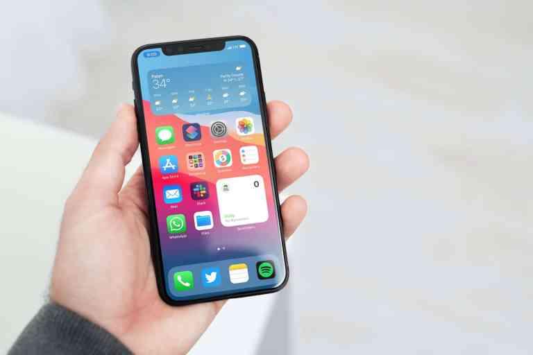 Как добавить, удалить и настроить виджеты на iPhone