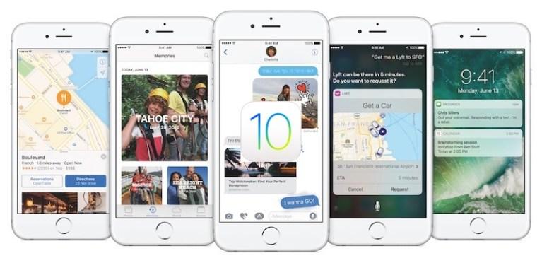 Проблемы с подключением Bluetooth в iOS 10.3.3
