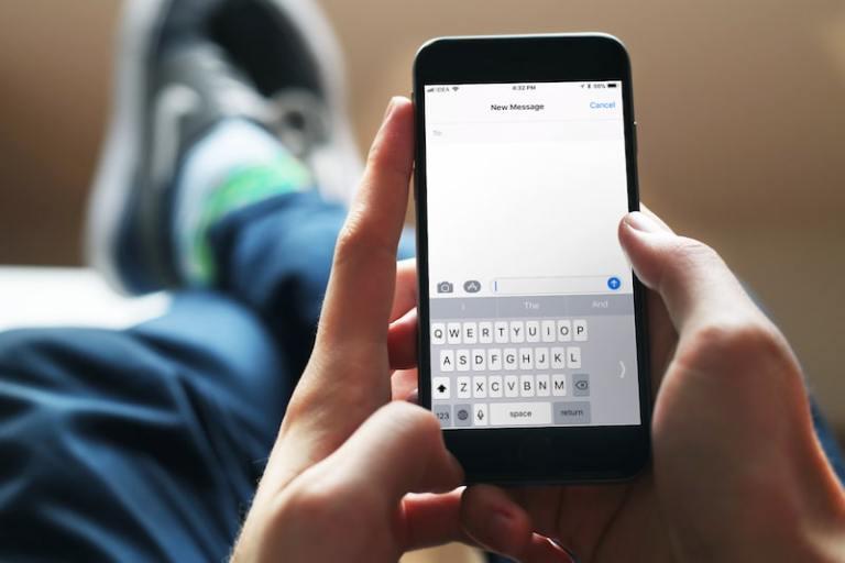 Как исправить раздражающую ошибку автозамены iOS 11.1 на iPhone