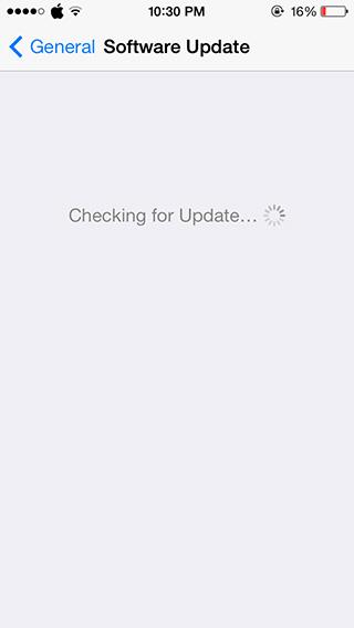 Как обновить взломанный iPhone или iPad до iOS 10