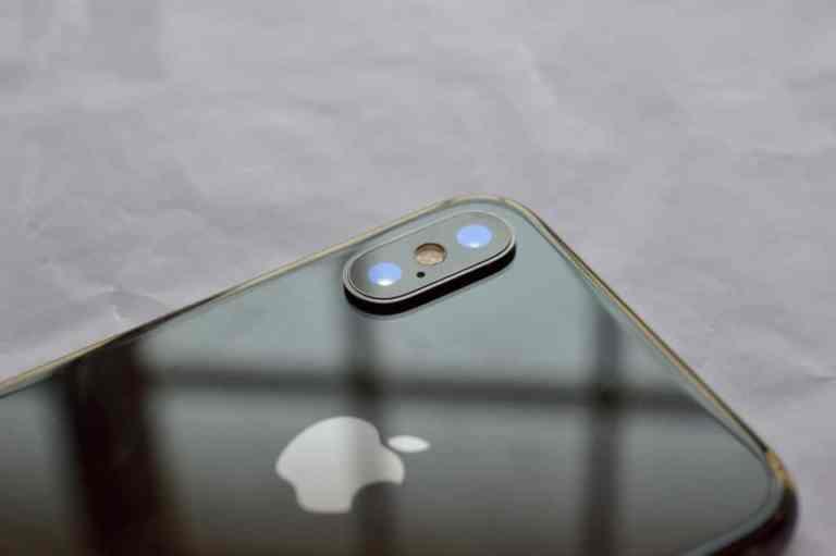 Как делать фотографии в формате RAW на iPhone X, iPhone 8 и iPhone 8 Plus