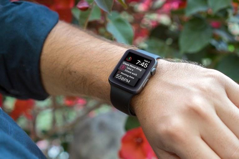 Как загрузить и установить watchOS 5 на Apple Watch