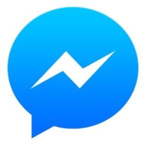 Отключить отслеживание местоположения в Facebook Messenger