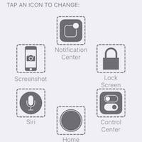 Как настроить меню Assistive Touch в iOS 9