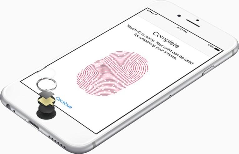 Лучший способ получить доступ к экрану блокировки на вашем iPhone 6s без активации Touch ID