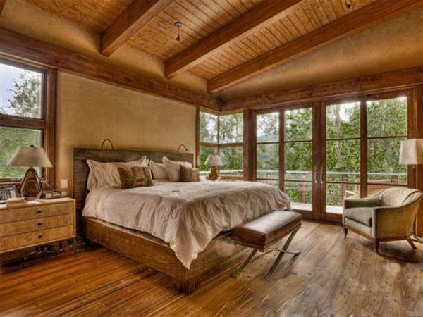 Отделка дома из бруса внутри: чем и как отделать строение ...