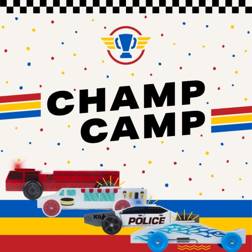 PWD Champ Camp - Email 3