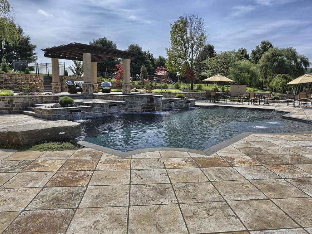 the best pool trends we expect to see