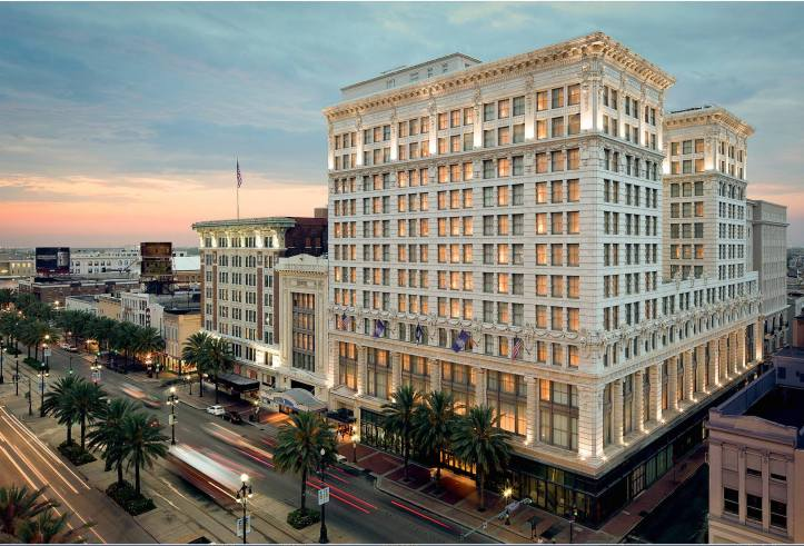 Image result for ritz carlton New Orleans