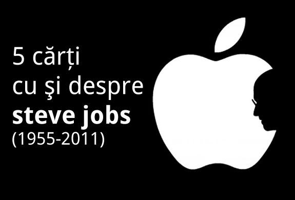 Carti Steve Jobs