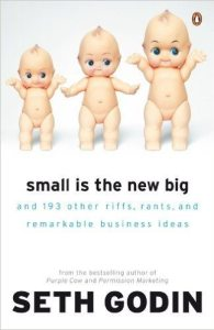 small_is_the_new_big