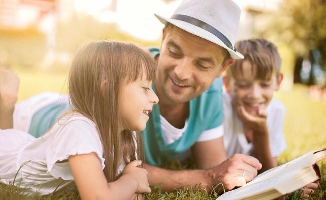 Cele mai apreciate 7 carti de parenting