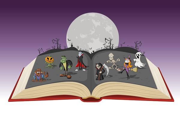 Top 6 Carti Horror care iti Vor Da Fiori de Groaza