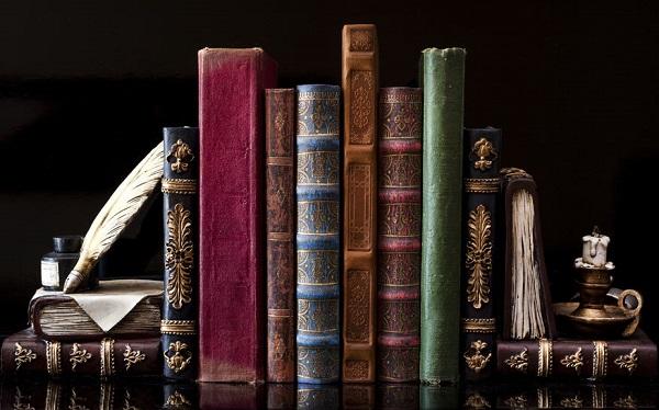 6 Carti care au inspirat seriale celebre