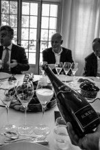 Krug the lunch