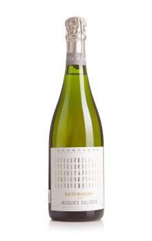 1996 Selosse Extra Brut Grand Cru Blanc de Blancs