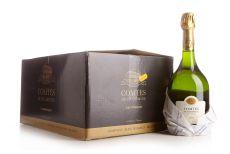 Comtes de Champagne Blanc de Blancs 2004