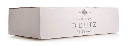 2004 Deutz Blanc de Blancs