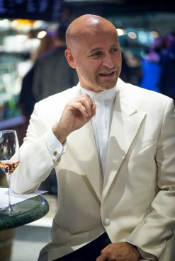 Bollinger tasting Photo Raphael Cameron20151105_0076