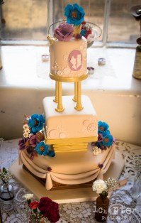 Steampunk Styled Wedding by 1Chapter Photography-13