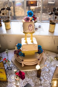 Steampunk Styled Wedding by 1Chapter Photography-8