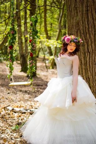 Woodland Fairytale Shoot-31