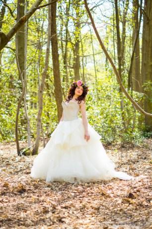 Woodland Fairytale Shoot-45