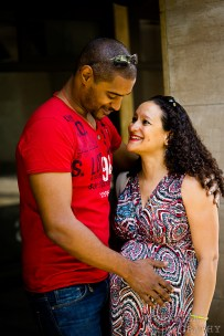 Pregnancy Shoot in Paris by 1Chapter Photography 5