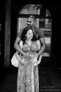 Pregnancy Shoot in Paris by 1Chapter Photography 8
