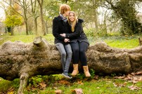 J&J Engagement Shoot by 1Chapter Photography 11
