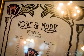 R and M Wedding by 1Chapter Photography 63