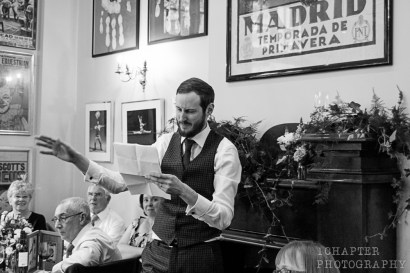 R and M Wedding by 1Chapter Photography 84