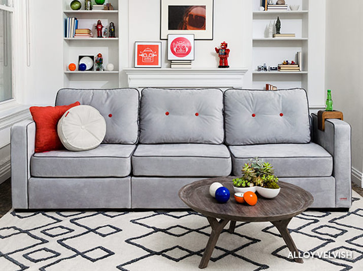 Delightful The 1 Best Vacation Al Sofa You Can T Live Without Chic