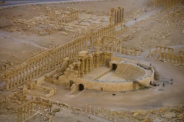 что такое пальмира