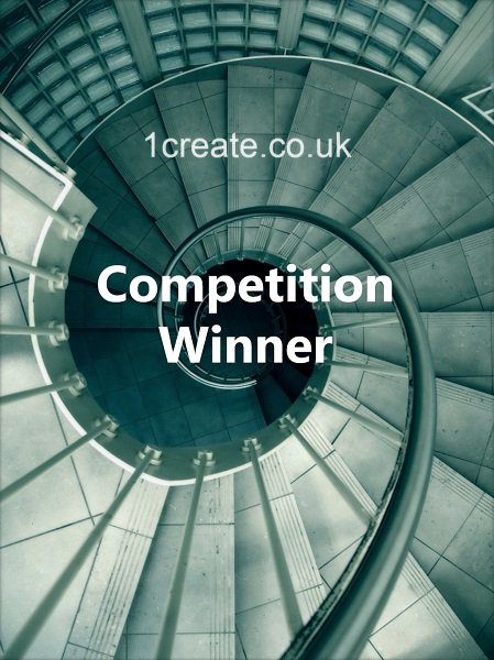 1create - competition winner