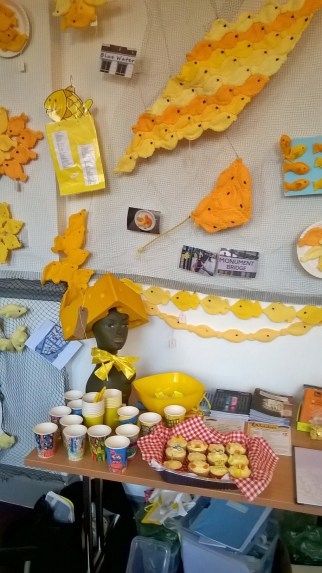 1create - yellow day revisited display 8