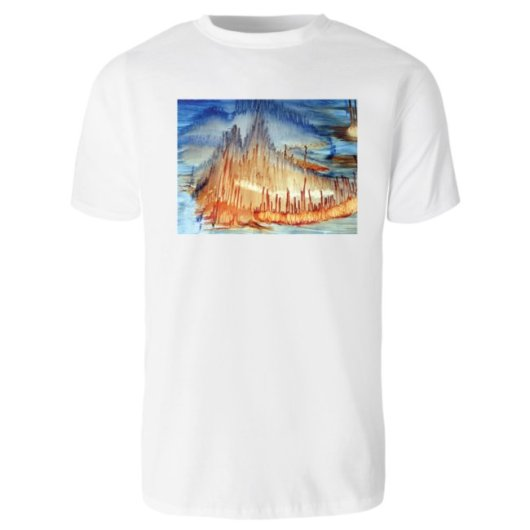 1create - t-shirt-mens-souls-of-the-forest