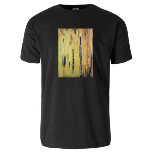 1create - t-shirt-mens-walking-away-black