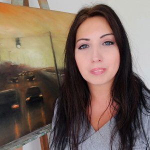 1create - Angela Suto Artist Profile