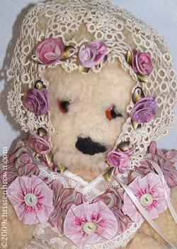 Bearie Antoinette