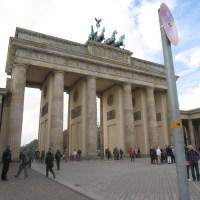 Berlín...