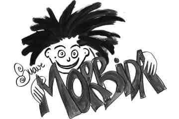 Suave Morbida - strip drolatique de Pablito