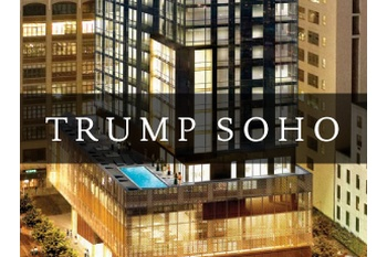 Trump Soho Up To 1 Br For Tribeca Apartment S 246 Spring Street In Manhattan Nest Seekers