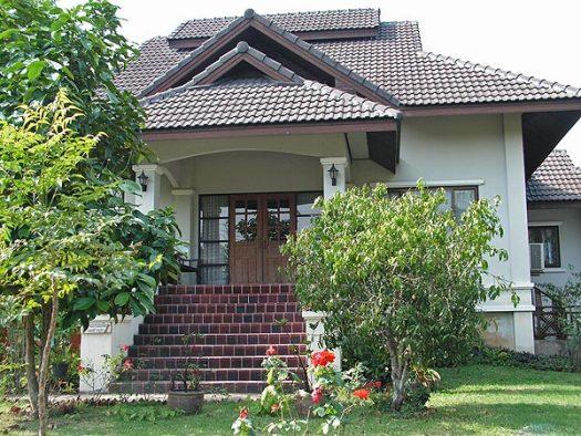 фото красивых домов и коттеджей 3