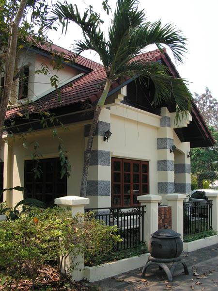 фото красивых домов и коттеджей 10